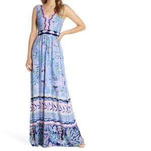 Lilly Pulitzer McKinley Maxi Dress
